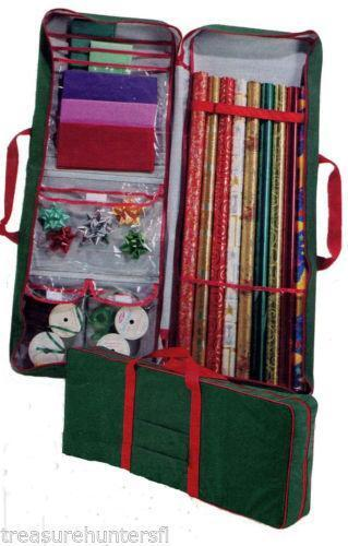 wrapping paper organizer wrapping paper storage ebay 29388