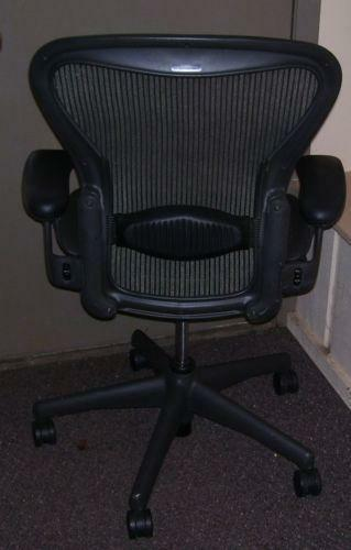 Herman Miller Chair Aeron Used Ebay