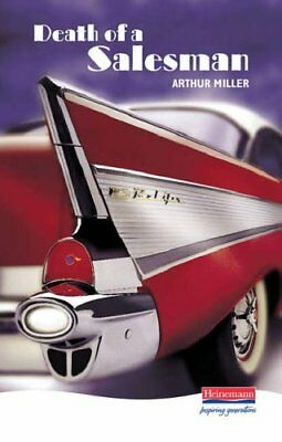 Death of a Salesman (Heinemann Plays) By Arthur Miller