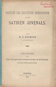 Kritische-und-exegetische-bemerkungen-zu-den-Satiren-Juvenals