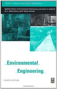 Environmental Engineering (Fourth Edition)