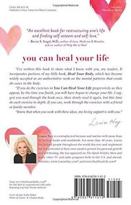 You Can Heal Your Life, Louise Hay Kingston Kingston Area image 2