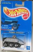 Hot Wheels Radar Ranger 63