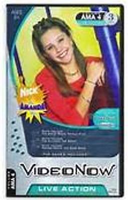 VIDEO NOW- AMANDA SHOW -3 DISC-SET