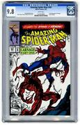 Amazing Spiderman 1 CGC