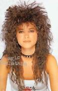 Glam Rock Wig