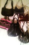 Designer Purse Lot