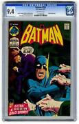 Bronze Age Batman Comic