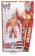 WWE Sin Cara Figure