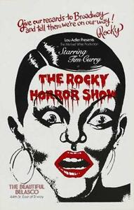 Rocky Horror Picture Show Ebay