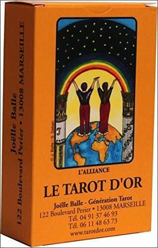 Le Tarot d