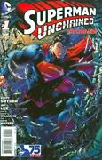 Superman New 52