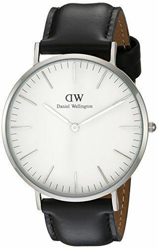Daniel wellington country origin