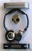 Skullcandy on Ear Headphones