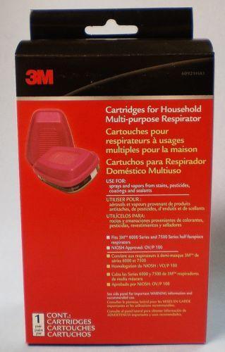 3m half face respirator 6000 series user instructions