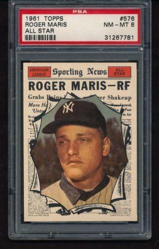 a overview of the chase of roger maris Gainesville, fla – two weeks ago, two of roger maris's sons met the man who for most of the summer has led the chase after their father's cherished record of 61 home runs in a season maris's .