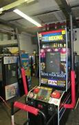 Arcade Simulator