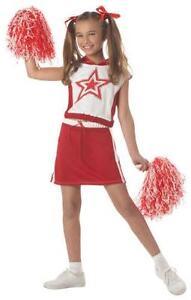 Cheerleading Uniforms For Kids Pink