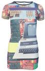 Above Knee, Mini Tunic Dresses