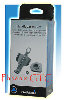 Garmin Handlebar Bike Mount For Gpsmap 60 60c 60cs 60csx 60cx - 010-10454-00