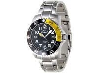 Zeno Airplane Diver II Yellow/Black