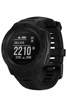 Reloj Garmin 010-02064-70 Poliuretano Negro para Hombre