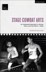 Stage Combat Arts, Christopher DuVal