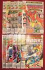 Invaders Lot