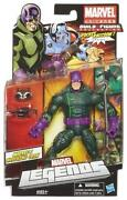 Marvel Legends Wrecking Crew