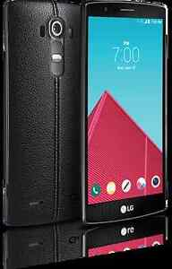 Unlocked LG G4 - Like New Kitchener / Waterloo Kitchener Area image 1