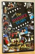 The Wonder Years DVD