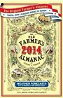 Farmers Almanac 2013