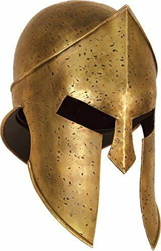 Medieval Armour Spartan 300 Museum Replicas 300 Spartan Helmet