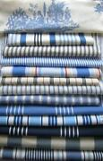 100 Cotton Stripe Fabric