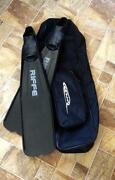 Free Diving Fins