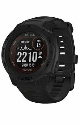 Reloj Garmin 010-02293-03 Resina Negro para Hombre