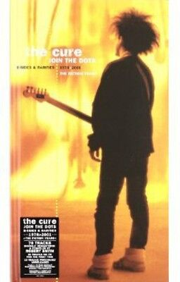 The Cure   Join The Dots  B Sides   Rarities   New Cd  Portugal   Import