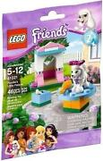 Lego Friends Valentine