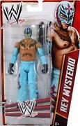 WWE Rey Mysterio Figure