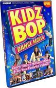 Kidz Bop DVD