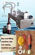 Bottling Machine