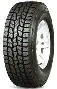 16 inch 4WD Tyres