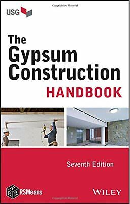 The Gypsum Construction Handbook By Usg