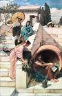 Reproduction Art John William Waterhouse