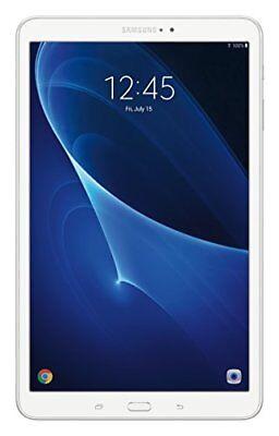 Samsung Galaxy Tab A 10.1in Tablet, White