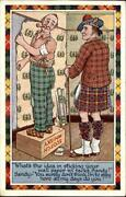 Scottish Postcards