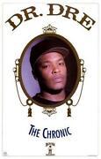 Dr Dre Poster
