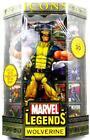 Marvel Legends Icons Wolverine