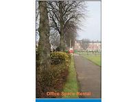 Co-Working * Elmwood Avenue - BT9 * Shared Offices WorkSpace - Belfast