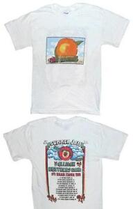 80744c538 Allman Brothers Band T-Shirts